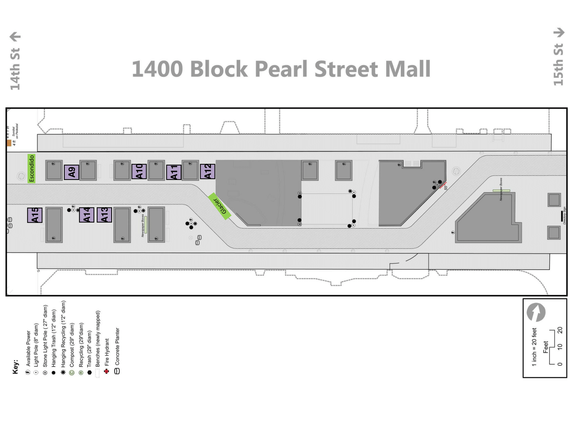 Mall Cart and Tent Locations-3